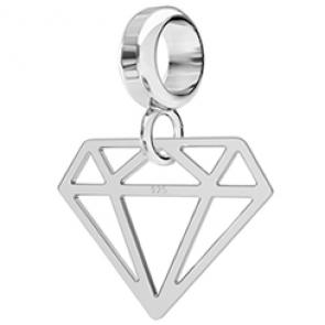 Pandantiv ''Diamond Cut''