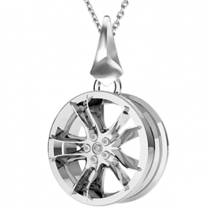 Pandantiv ''Wheel''