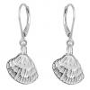 Colier Silver Shells
