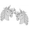 Cercei Unicorni