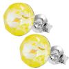 Cercei Cristale Swarovski Xirius - Sunshine DeLite