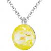Colier Cristal Swarovski Xirius Chaton - Sunshine DeLite