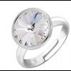 Inel Missi - Cristal Swarovski Crystal Foiled