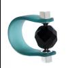 Inel Missi Concept - Black Onix