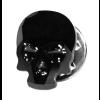 Insigna - Brosa - Cristal Swarovski - Craniu