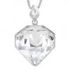Pandantiv Diamant - Cristal Swarovski Designer Edition: Chris Bangle