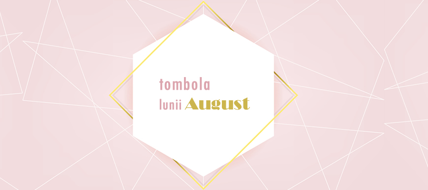 Tombola August 2020