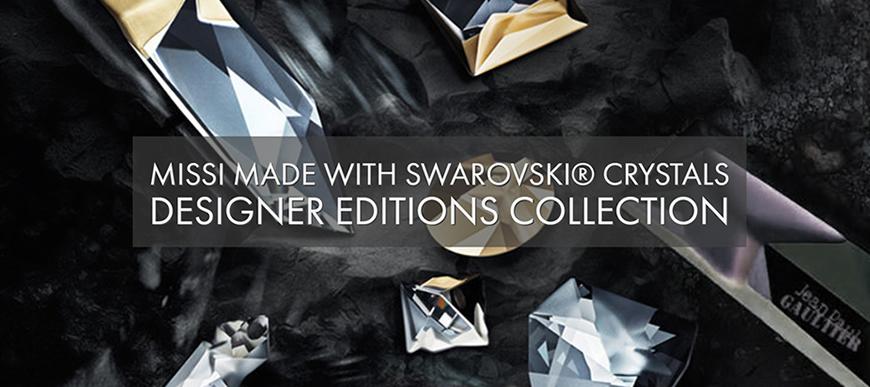 Missi Designer Editions